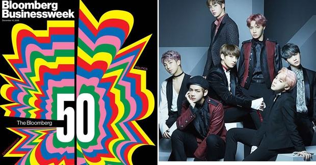 """BTS và 10 dấu mốc """"mở đường"""" cho Kpop: Diễn ở Grammy, 3 lần no.1 Billboard 200 cùng hàng loạt """"lần đầu tiên"""" khiến ARMY phổng mũi tự hào - Ảnh 12."""