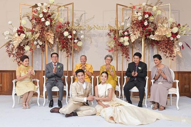 Trùm cuối #ADODDA của Hương Giang: Ngoại hình gây sốc, học vấn khủng, từ yêu tình cũ mỹ nhân Chiếc lá bay đến lễ cưới hot - Ảnh 24.