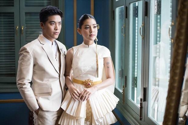 Trùm cuối #ADODDA của Hương Giang: Ngoại hình gây sốc, học vấn khủng, từ yêu tình cũ mỹ nhân Chiếc lá bay đến lễ cưới hot - Ảnh 22.