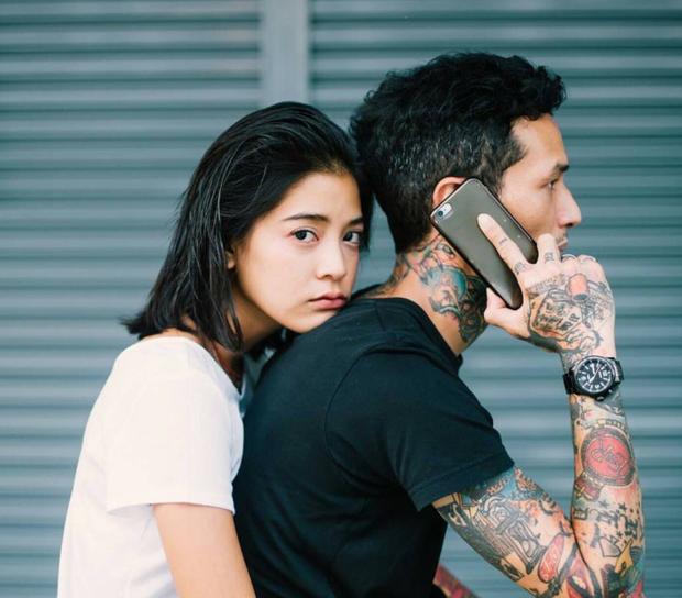 Trùm cuối #ADODDA của Hương Giang: Ngoại hình gây sốc, học vấn khủng, từ yêu tình cũ mỹ nhân Chiếc lá bay đến lễ cưới hot - Ảnh 21.