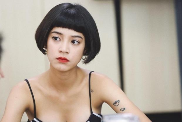 Trùm cuối #ADODDA của Hương Giang: Ngoại hình gây sốc, học vấn khủng, từ yêu tình cũ mỹ nhân Chiếc lá bay đến lễ cưới hot - Ảnh 10.