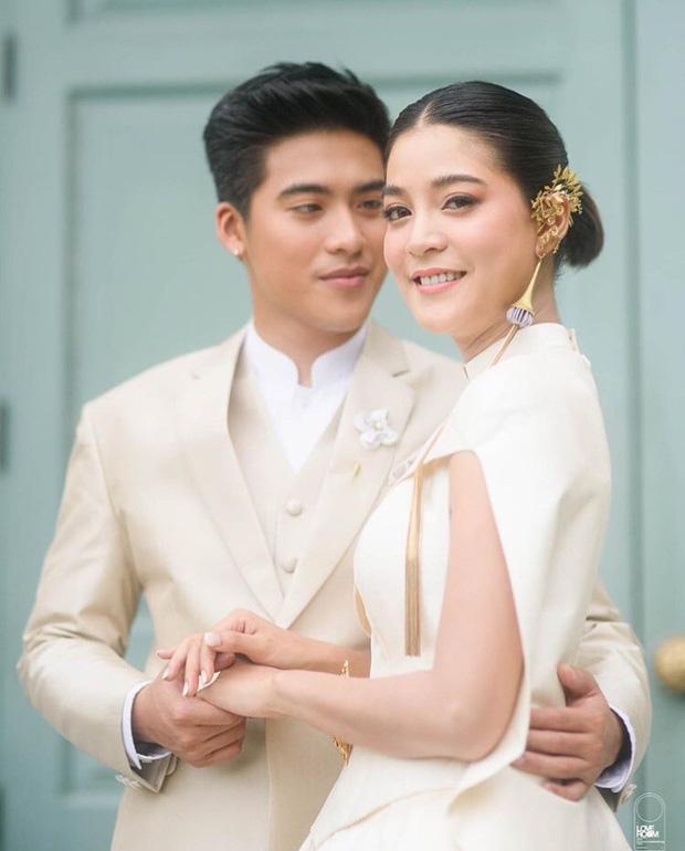 Trùm cuối #ADODDA của Hương Giang: Ngoại hình gây sốc, học vấn khủng, từ yêu tình cũ mỹ nhân Chiếc lá bay đến lễ cưới hot - Ảnh 25.