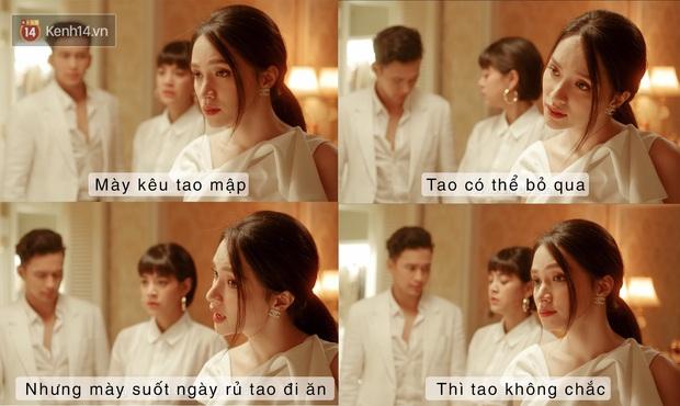 Bắt sóng nhanh câu trend của Hương Giang để dằn mặt đứa bạn trong mọi tình huống đi ăn hay đi du lịch - Ảnh 3.