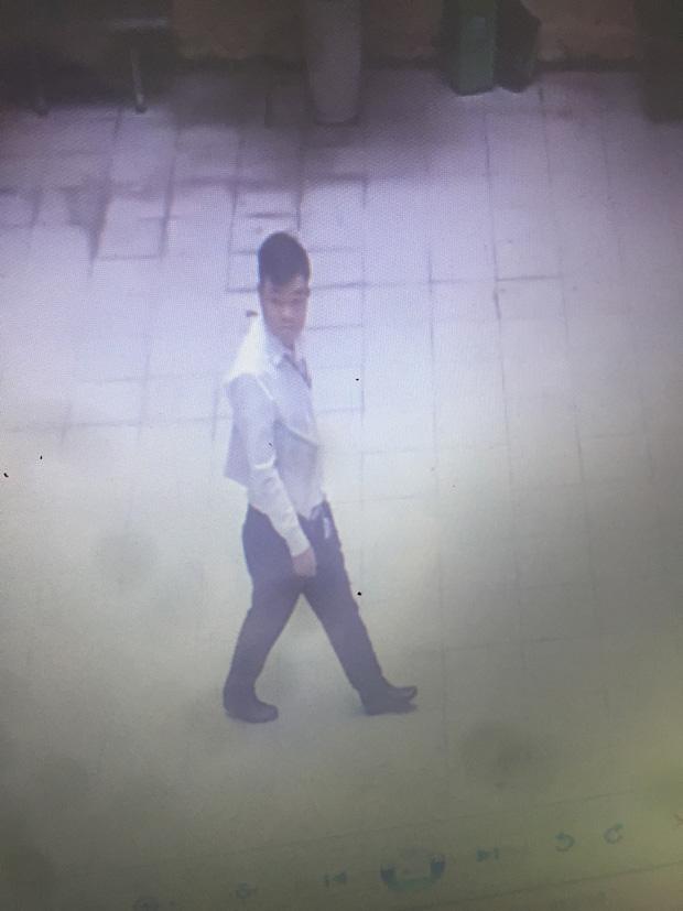 Kẻ chuyên mở cốp xe nhân viên cơ quan nhà nước để trộm cắp ở Sài Gòn - Ảnh 4.