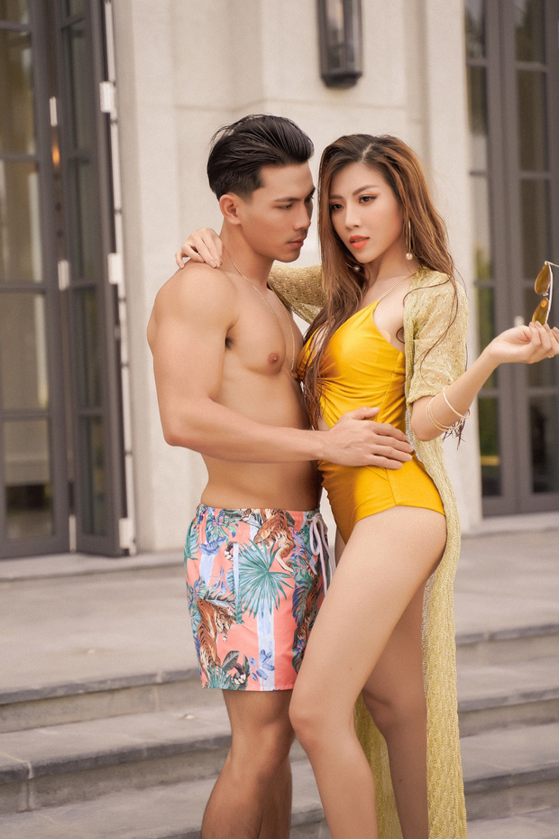 MV mới của Trang Pháp bị Youtube gắn nhãn 18+ với hình ảnh người mẫu nam khỏa thân 100% gây sốc - Ảnh 7.