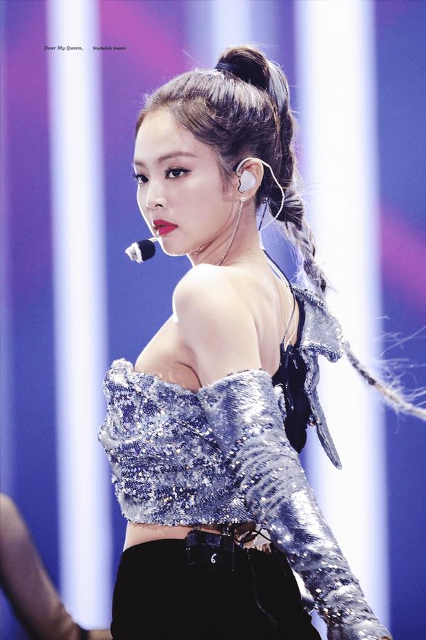 Dàn idol nữ được mệnh danh soái tỷ girlcrush: Từ CL, Hani (EXID) đến Jennie, Lisa (BLACKPINK) đủ cả, tân binh mới nổi nhà JYP lọt top có xứng đáng? - Ảnh 23.