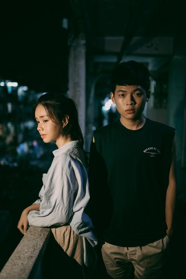 Juun Đăng Dũng hát nhạc Vương Anh Tú, lên tiếng phản đối nạn bạo lực gia đình trong MV comeback sau hơn 1 năm! - Ảnh 6.