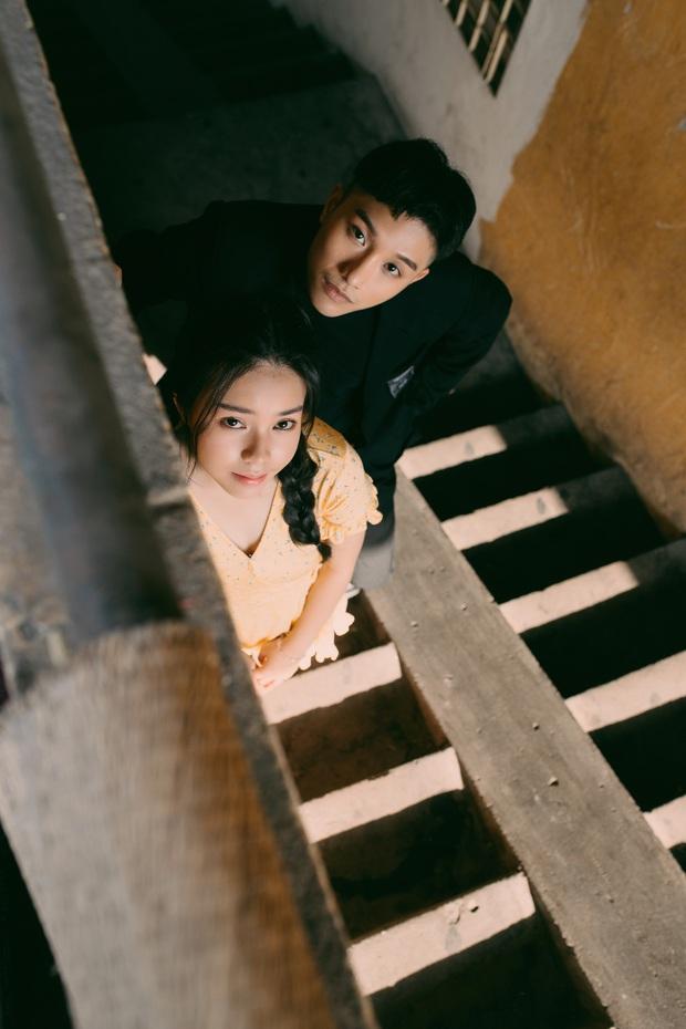 Juun Đăng Dũng hát nhạc Vương Anh Tú, lên tiếng phản đối nạn bạo lực gia đình trong MV comeback sau hơn 1 năm! - Ảnh 3.