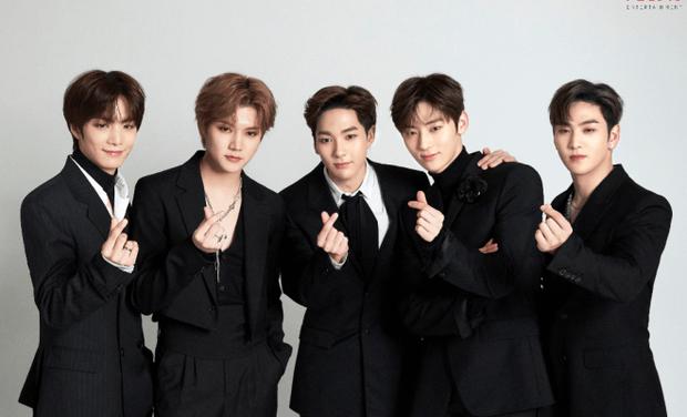Một thí sinh Produce 101 từ chối ra mắt cùng Wanna One, thành viên NUEST lập tức bị réo tên - Ảnh 4.