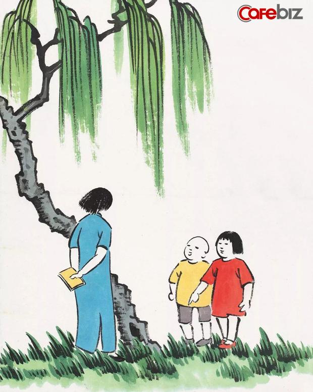 8 trí tuệ quý hơn cả gia sản bạc tỷ mà cha mẹ nên truyền dạy cho con cái - Ảnh 1.