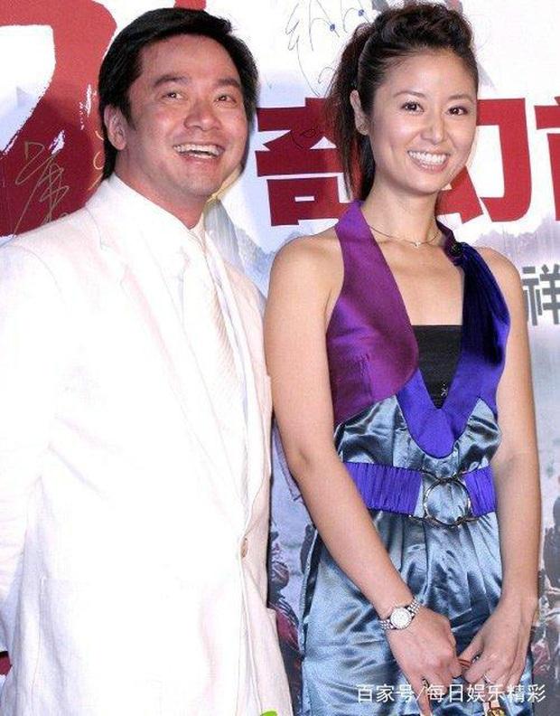 Nếu không vì người yêu cũ tòm tem với bạn thân, Lâm Tâm Như sẽ không lấy Hoắc Kiến Hoa mà lên xe hoa từ lâu - Ảnh 3.