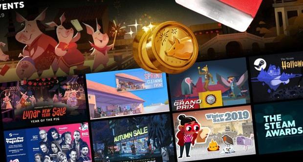 Có thể bạn chưa biết, game thủ đã chơi 21 tỷ giờ trên Steam trong năm 2019 - Ảnh 1.