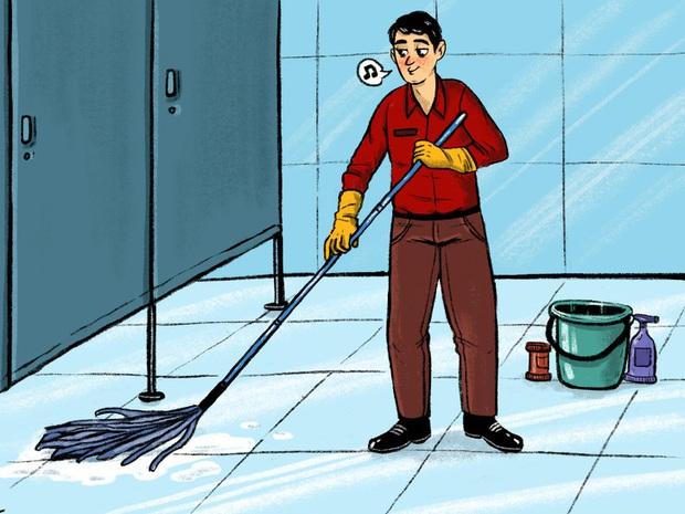 9 lý do để cửa toilet công cộng lúc nào cũng có kẽ hở lớn, dù giận tím người nhưng nghe xong ai cũng công nhận cực kỳ thuyết phục - Ảnh 2.