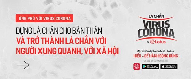 Không cần hô hào, cộng đồng giúp đỡ nhau cùng vượt qua dịch virus Corona chỉ bằng những hành động nhỏ nhất - Ảnh 5.