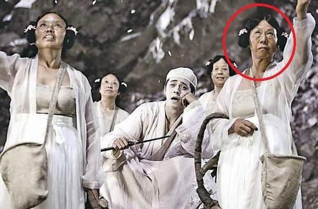 5 trùm vai phụ thành danh nhờ phù thủy Châu Tinh Trì: Ai cũng xấu lạ nhưng cưng muốn xỉu - Ảnh 8.