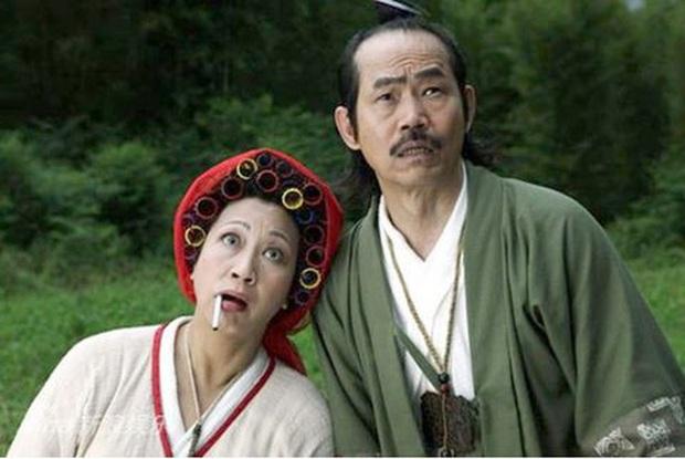 5 trùm vai phụ thành danh nhờ phù thủy Châu Tinh Trì: Ai cũng xấu lạ nhưng cưng muốn xỉu - Ảnh 11.
