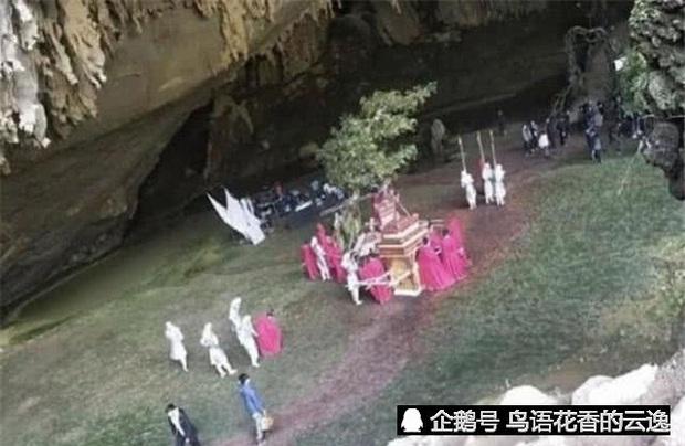 Lộ tạo hình Bạch Thiển Dương Mịch mặc váy cưới ở Chẩm Thượng Thư, chỉ tiếc vì thiếu Dạ Hoa Triệu Hựu Đình - Ảnh 4.