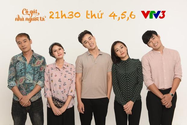 VTV bất ngờ tăng lịch phát sóng phim giờ vàng giữa mùa dịch bệnh - Ảnh 2.