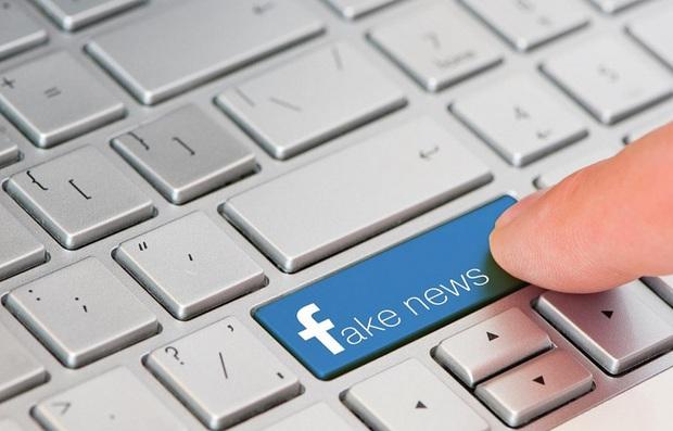 Từ 15/4, tung tin giả mạo, bịa đặt trên mạng xã hội có thể bị phạt tới 20 triệu đồng