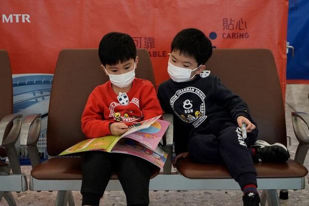 Bí ẩn của virus corona: Tại sao có rất ít trẻ em bị nhiễm bệnh? - Ảnh 1.