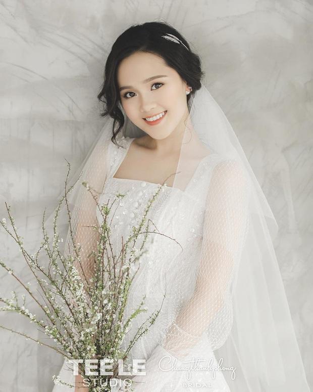 HỎI - ĐÁP nhanh ái nữ cựu chủ tịch CLB Sài Gòn Quỳnh Anh trước đám cưới khủng, tiết lộ vai trò bất ngờ của những khách mời nổi tiếng - Ảnh 3.