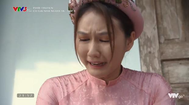 Chú rể bỏ mạng ngay trong đám hỏi, Cô Gái Nhà Người Ta khiến netizen phẫn nộ vì kịch bản quá tàn nhẫn - Ảnh 5.