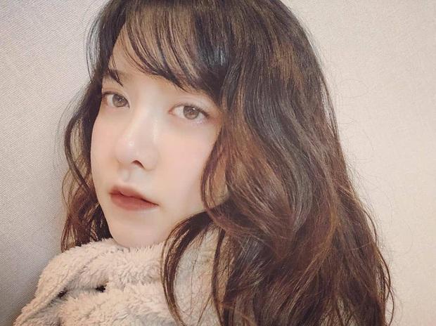 Goo Hye Sun tuyên bố không du học Anh về Hàn học trường khủng, nhưng bảng điểm mới là điều gây choáng - Ảnh 1.