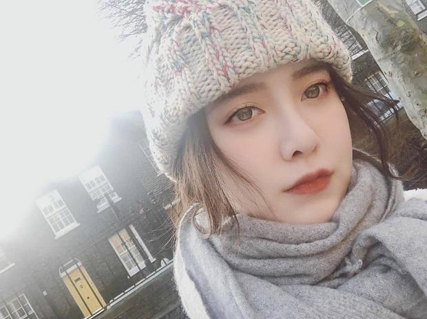Goo Hye Sun tuyên bố không du học Anh về Hàn học trường khủng, nhưng bảng điểm mới là điều gây choáng - Ảnh 3.