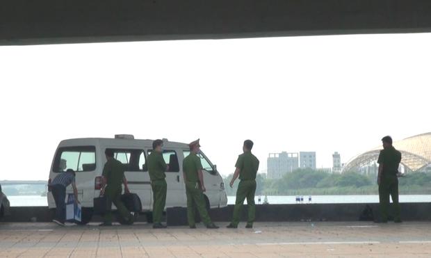 Kẻ sát hại cô gái, chặt xác bỏ trong 2 vali vứt xuống sông Hàn bị bắt như thế nào? - Ảnh 3.