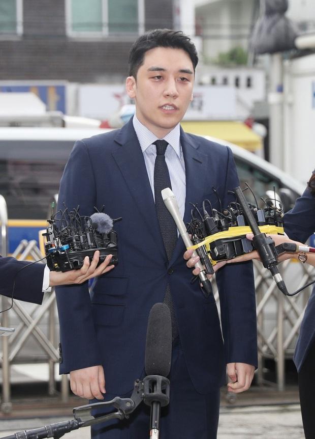 Hiện trạng báo động của BIGBANG: Lời tuyên bố của T.O.P sau bê bối liên hoàn, còn tương lai nào cho ông hoàng Kpop? - Ảnh 11.