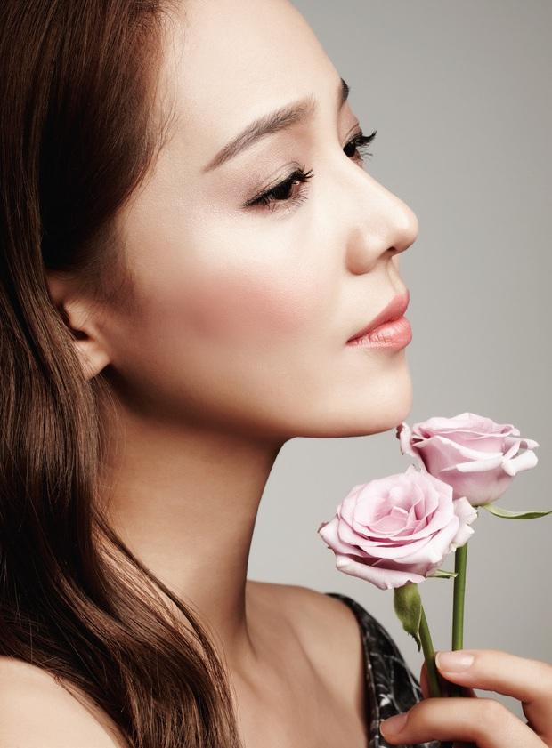 5 huyền thoại nhan sắc của ông lớn SM: Yoona, Irene còn phải e dè vì Sulli, nhưng 2 diễn viên đứng đầu mới là đỉnh cao - Ảnh 4.