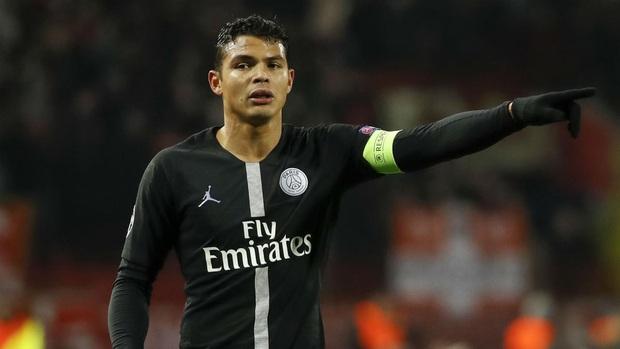 Ronaldo, Neymar và những cầu thủ từng gặp nguy hiểm tính mạng trước và sau khi trở thành ngôi sao bóng đá - Ảnh 6.