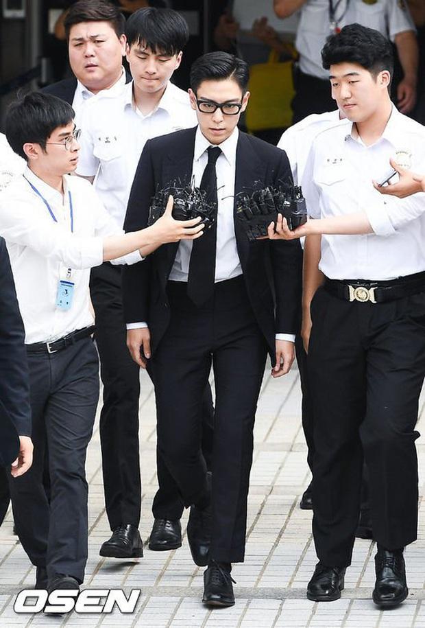 Hiện trạng báo động của BIGBANG: Lời tuyên bố của T.O.P sau bê bối liên hoàn, còn tương lai nào cho ông hoàng Kpop? - Ảnh 7.
