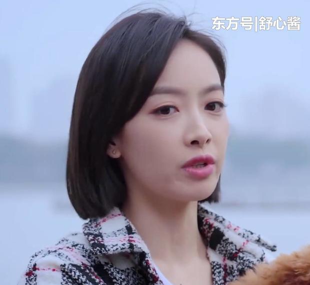 Trạm Kế Tiếp Là Hạnh Phúc: Fan chu đáo photoshop màu son nhạt toẹt của Tống Thiến cho đậm nhưng lại bị phản dame cực mạnh - Ảnh 8.