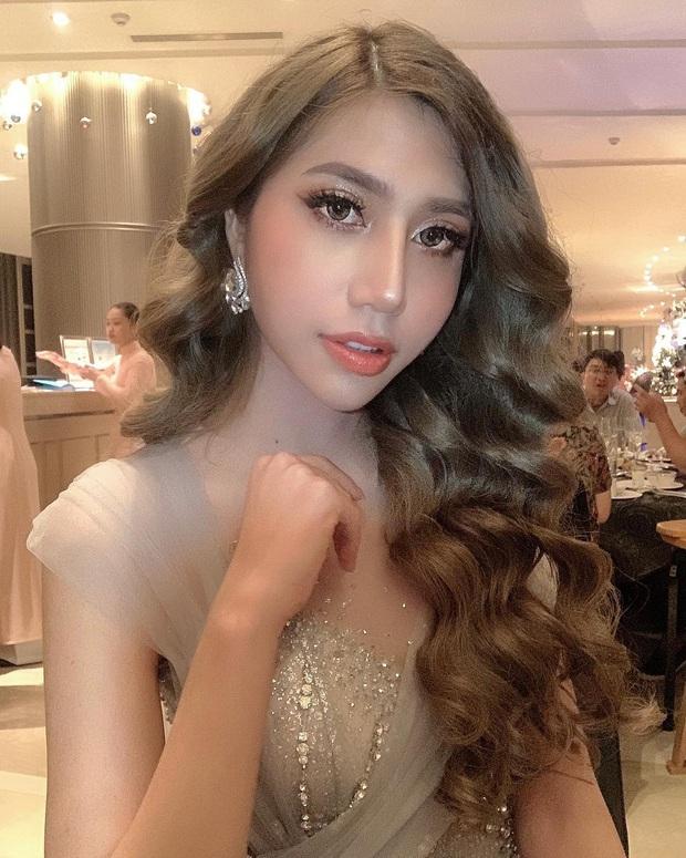 Chị em sinh đôi của Lynk Lee: Là beauty blogger chuyển giới xinh đẹp, thần thái sang chảnh miễn bàn - Ảnh 6.