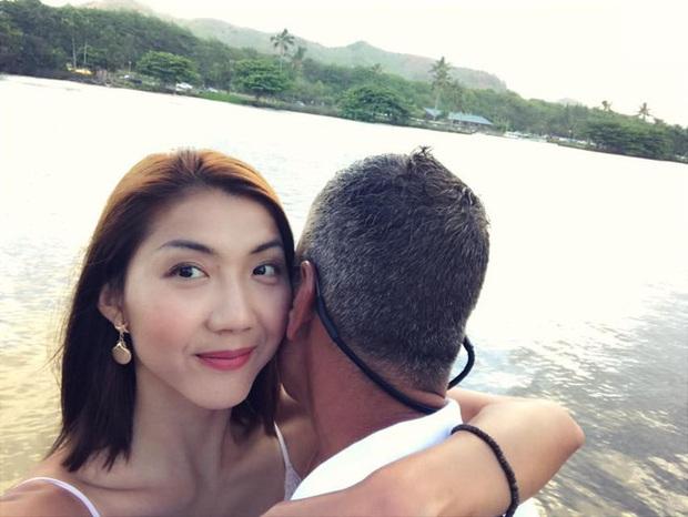 Cuộc sống của sao Việt nơi trời Tây: Phạm Hương xa hoa đến choáng ngợp, Ngọc Quyên phải bán hàng online kiếm sống - Ảnh 13.