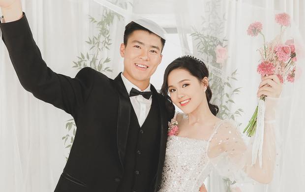 Chị gái Quỳnh Anh chia sẻ trước đám cưới: Người ta có bao nhiêu tổ chức bấy nhiêu, miễn 2 em hạnh phúc là được - Ảnh 1.