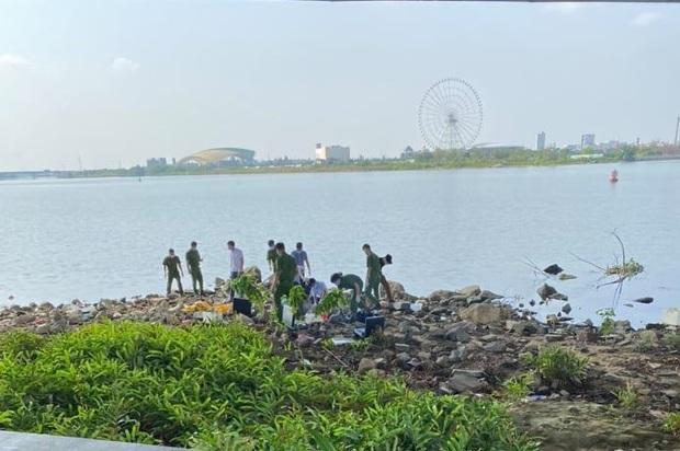 Khởi tố bị can sát hại rồi chặt xác cô gái thành nhiều khúc ném xuống sông Hàn - Ảnh 2.