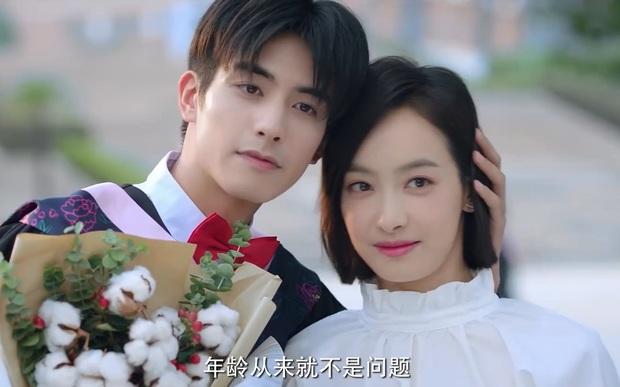 Trạm Kế Tiếp Là Hạnh Phúc: Fan chu đáo photoshop màu son nhạt toẹt của Tống Thiến cho đậm nhưng lại bị phản dame cực mạnh - Ảnh 6.