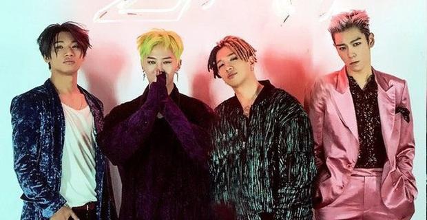 BXH top 30 nhóm nhạc nam hot nhất hiện nay: vị trí của 2 ông hoàng Kpop BTS và EXO không gây bất ngờ bằng Super Junior - Ảnh 6.