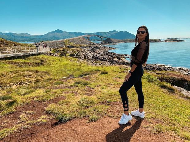 """Chiêm ngưỡng cung đường vượt biển """"huyền thoại"""" đẹp nhất hành tinh ở Na Uy, ước mơ trong đời của biết bao phượt thủ thế giới - Ảnh 15."""