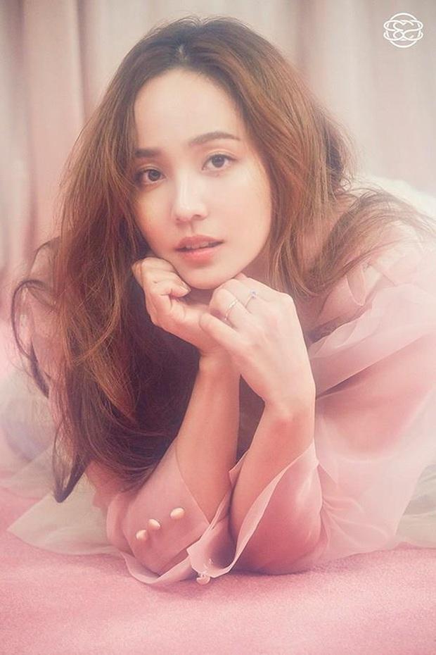 Không phải Yoona hay Irene, đây mới là huyền thoại nhan sắc nhà SM từng khiến cả xứ Hàn điên đảo - Ảnh 9.