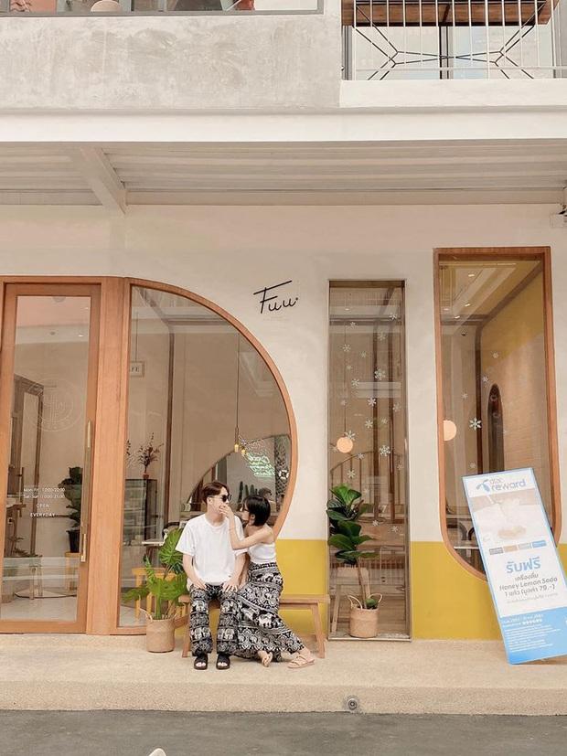 """Thêm một bộ hình du lịch Thái Lan """"xinh muốn xỉu"""" của cặp đôi người Việt, dù đã đến Thái trước đây rồi thì xem xong vẫn muốn đi tiếp cho coi! - Ảnh 7."""