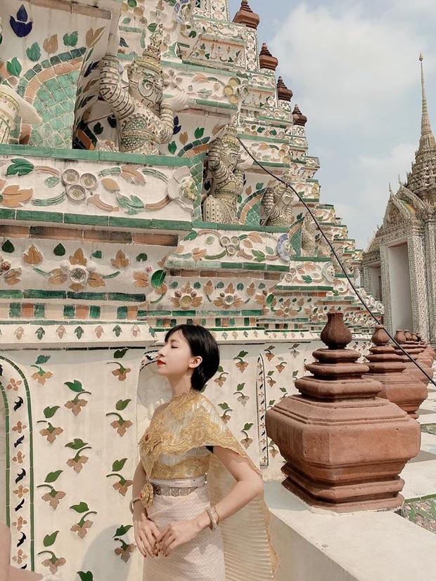 """Thêm một bộ hình du lịch Thái Lan """"xinh muốn xỉu"""" của cặp đôi người Việt, dù đã đến Thái trước đây rồi thì xem xong vẫn muốn đi tiếp cho coi! - Ảnh 13."""