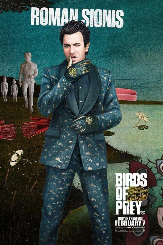 Vừa ra rạp đã bị giới phê bình ném đá tơi bời, Birds Of Prey được ví von như một bầy chim bay loạn xạ? - Ảnh 3.