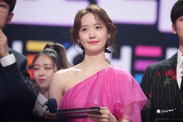 Không phải Yoona hay Irene, đây mới là huyền thoại nhan sắc nhà SM từng khiến cả xứ Hàn điên đảo - Ảnh 14.