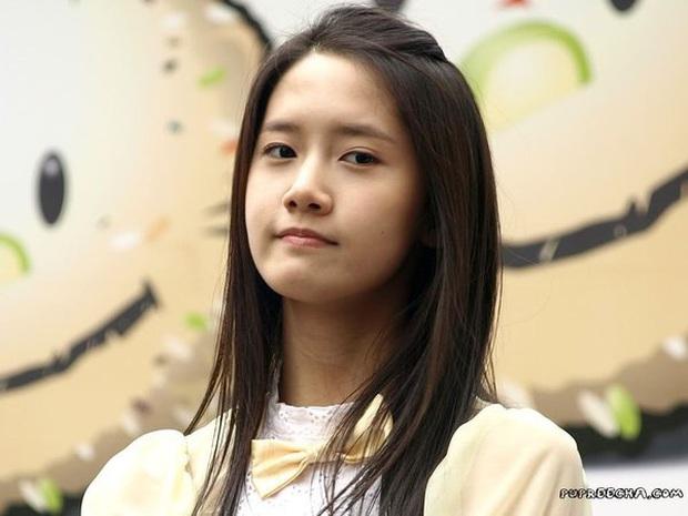 5 huyền thoại nhan sắc của ông lớn SM: Yoona, Irene còn phải e dè vì Sulli, nhưng 2 diễn viên đứng đầu mới là đỉnh cao - Ảnh 11.
