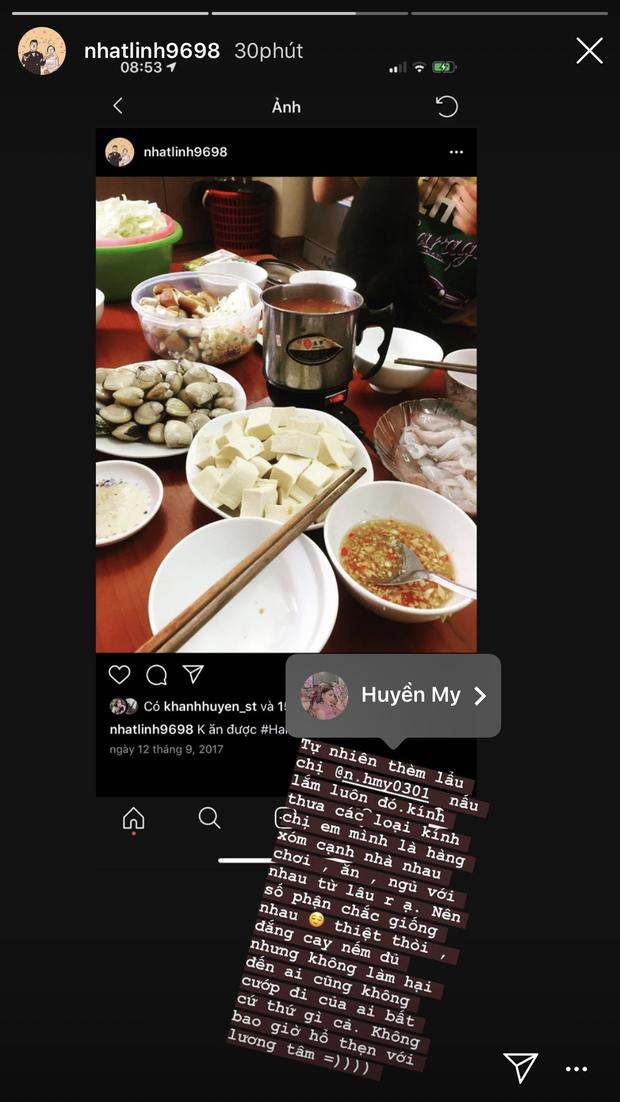 Giờ mới biết vợ Văn Đức là hàng xóm cạnh nhà bạn gái tin đồn Quang Hải, cùng yêu cầu thủ rồi tuyên bố: Không cướp của ai cái gì - Ảnh 1.