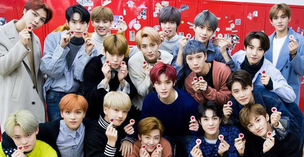 BXH top 30 nhóm nhạc nam hot nhất hiện nay: vị trí của 2 ông hoàng Kpop BTS và EXO không gây bất ngờ bằng Super Junior - Ảnh 7.