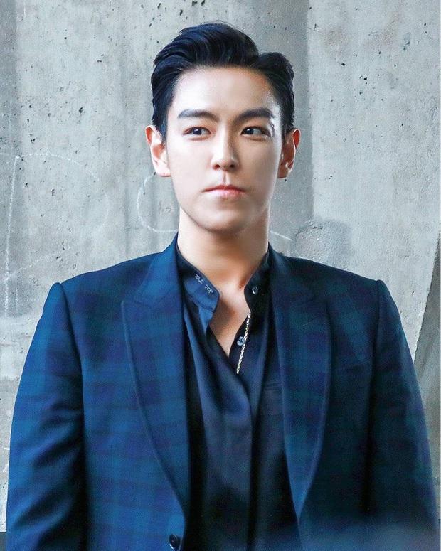 T.O.P (BIGBANG) livestream với bộ dạng tiều tụy, tuyên bố chấn động: Tôi sẽ không comeback ở Hàn. Họ thật đáng sợ - Ảnh 3.